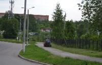 В Туле благоустраивают Баташевский сад, Фото: 7