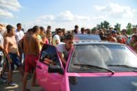 Auto weekend-2014: девушки в бикини и суперзвук, Фото: 83