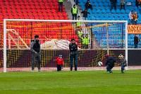 Арсенал - ЦСКА: болельщики в Туле. 21.03.2015, Фото: 89