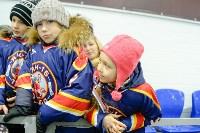 Мастер-класс от игроков сборной России по хоккею, Фото: 10
