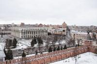 Пресс-тур в кремле, Фото: 22