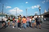 Футбольная экскурсия в Москве, Фото: 43