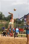 Второй открытый областной турнир по пляжному волейболу на призы администрации Ленинского района, Фото: 30