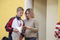 Школьники стали вторыми на Всероссийских президентских играх, Фото: 11