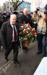 В Туле состоялось открытие мемориальной доски оружейнику Владимиру Рогожину, Фото: 10