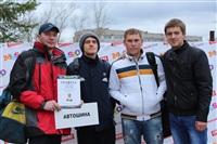 Большой фоторепортаж с кубка «Слободы» по мини-футболу , Фото: 209