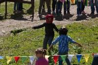 В Тульской области прошел фестиваль крапивы, Фото: 131