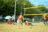 Турнир по пляжному волейболу TULA OPEN 2018, Фото: 80