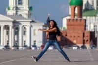 Уличные танцоры Тулы, Фото: 68