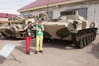 Звёзды Первого канала устроили концерт в военной части, Фото: 6