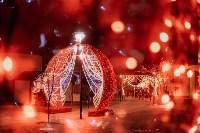 Как украсили Тулу к Новому году, Фото: 37