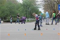 Парад роллеров в Центральном парке, Фото: 2