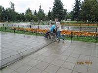 """""""Недоступная среда"""" для тульских инвалидов, Фото: 50"""