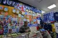 Канониры опробовали газон в Воронеже, Фото: 3
