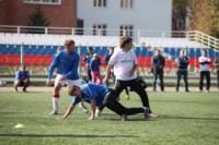 1/8 финала Кубка «Слободы» по мини-футболу 2014, Фото: 18