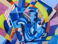 Граффити в Иншинке и в Рассвете, Фото: 2