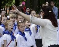 День славянской письменности и культуры. Тула, 24 мая 2015 , Фото: 16