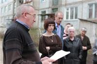 Партийный проект «Единой России» выявил проблемы Куркинского района, Фото: 3