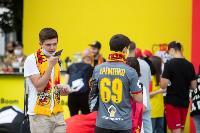 «Арсенал» - «Рубин»: Первый тайм – это безобразие, Фото: 19