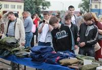 """""""День призывника"""" в ВДВ, Фото: 68"""
