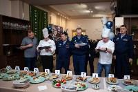 Краса ВДВ - кулинарный этап, Фото: 13