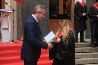 Вручение дипломов магистрам ТулГУ, Фото: 151