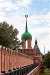 На территории кремля снова начались археологические раскопки, Фото: 16