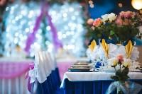 Празднуем весёлую свадьбу в ресторане, Фото: 12