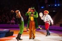 """""""Тайна пирата"""" в Тульском цирке, Фото: 44"""