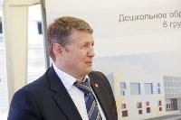 строительство детсадика в Петровском, Фото: 18