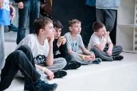 Соревнования по брейкдансу среди детей. 31.01.2015, Фото: 37