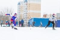 В Туле прошли массовые конькобежные соревнования «Лед надежды нашей — 2020», Фото: 41