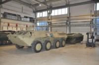 БТР и БМП ожидают модернизации и установки новых боевых модулей, Фото: 13