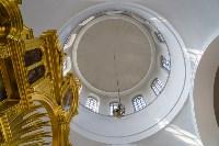 12 июля. Праздничное богослужение в храме Святых Петра и Павла, Фото: 41