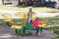 Кто отвечает в Туле за безопасность детских площадок?, Фото: 22