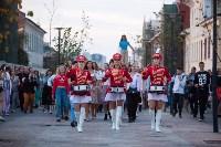 В Туле открылся I международный фестиваль молодёжных театров GingerFest, Фото: 86