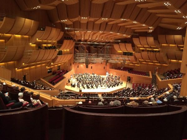 Сингапурский симфонический оркестр