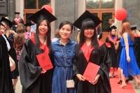 Вручение дипломов магистрам ТулГУ, Фото: 287