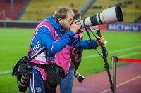 Сборная России против сборной Гибралтара, Фото: 37