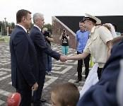 Мэр Москвы прибыл в Тулу с рабочим визитом, Фото: 1