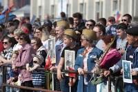 Парад Победы в Туле-2019, Фото: 39