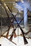 Музей оружия здание-шлем, Фото: 7