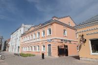 музейный квартал и улица Металлистов, Фото: 28