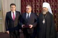 В Туле наградили организаторов празднования 700-летия Сергия Радонежского, Фото: 3
