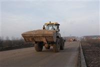 Ремонт Калужского шоссе, Фото: 5
