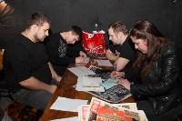 На рок-фестивале «Молотняк-2015» лучшей признана тульская группа Beta Decay, Фото: 2