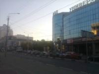 "универмаг ""Белгород"" и слева- гостиница ""Винсент"", Фото: 13"