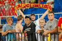 Арсенал - Газовик. 10 августа 2015., Фото: 101