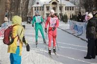 В Туле состоялась традиционная лыжная гонка , Фото: 133