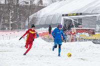 Зимнее первенство по футболу, Фото: 74